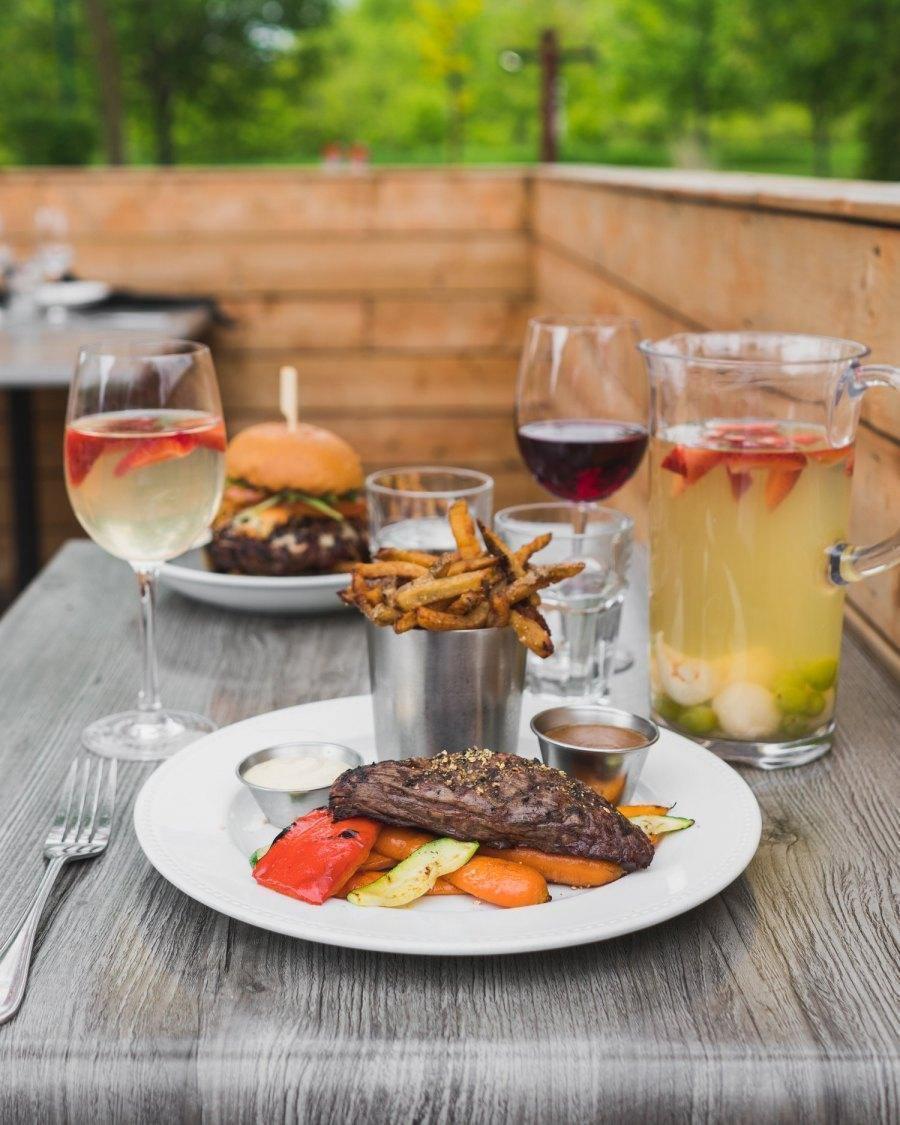 Vos restaurants préférés sur RestoMontréal&Libro