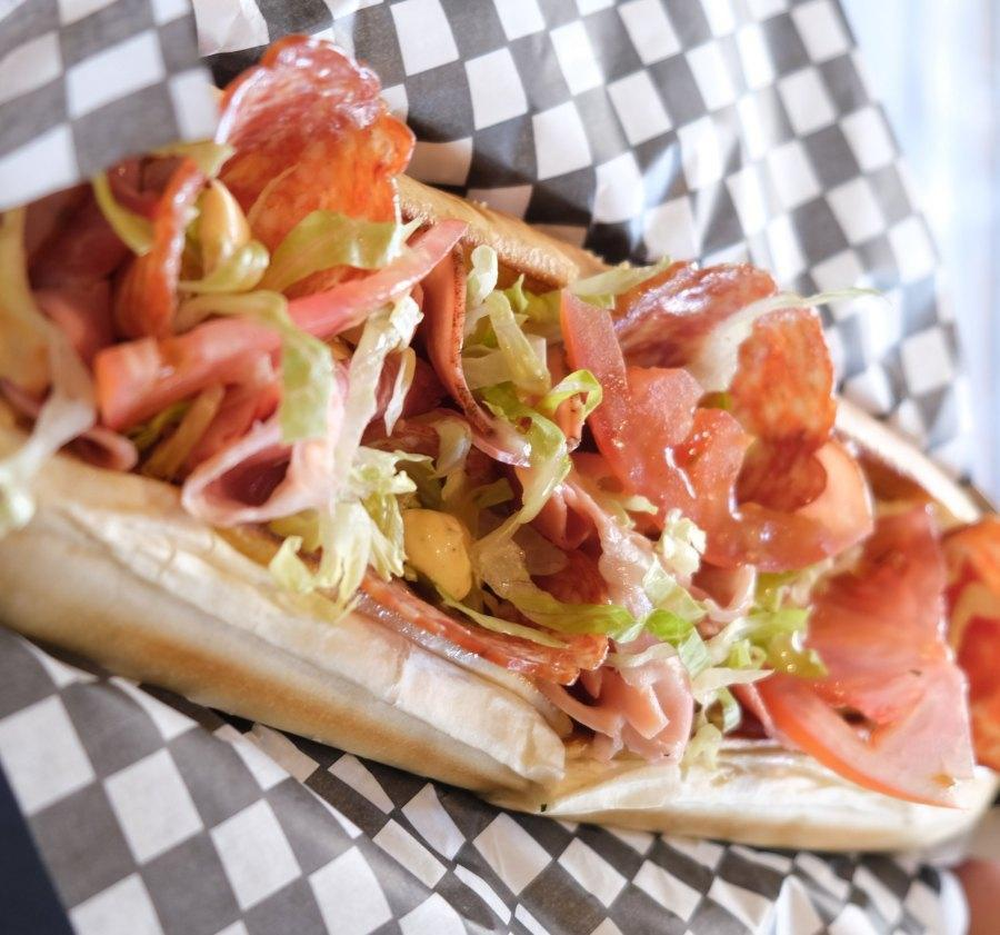 The best sandwiches in Montreal