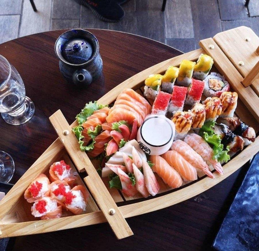 Les meilleurs « ALL YOU CAN EAT » à Montréal 2021