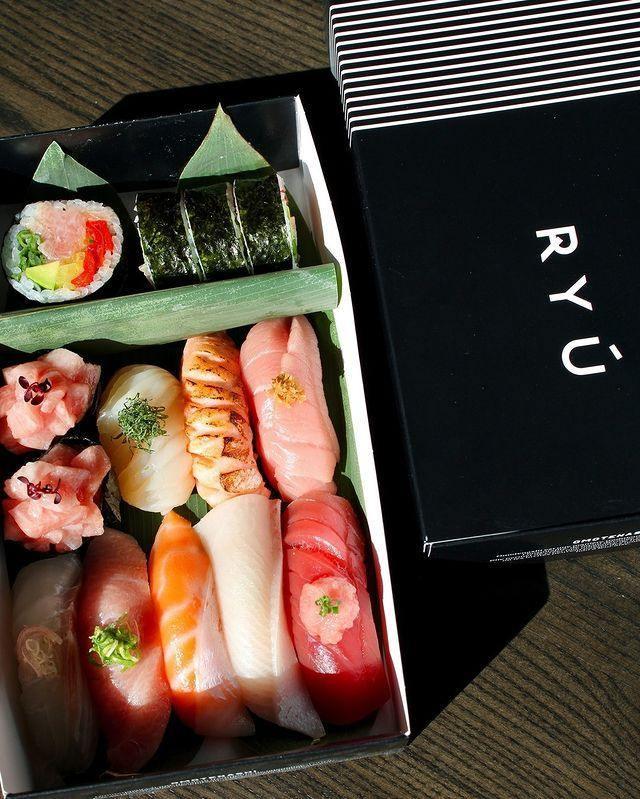 @ryu.sushi