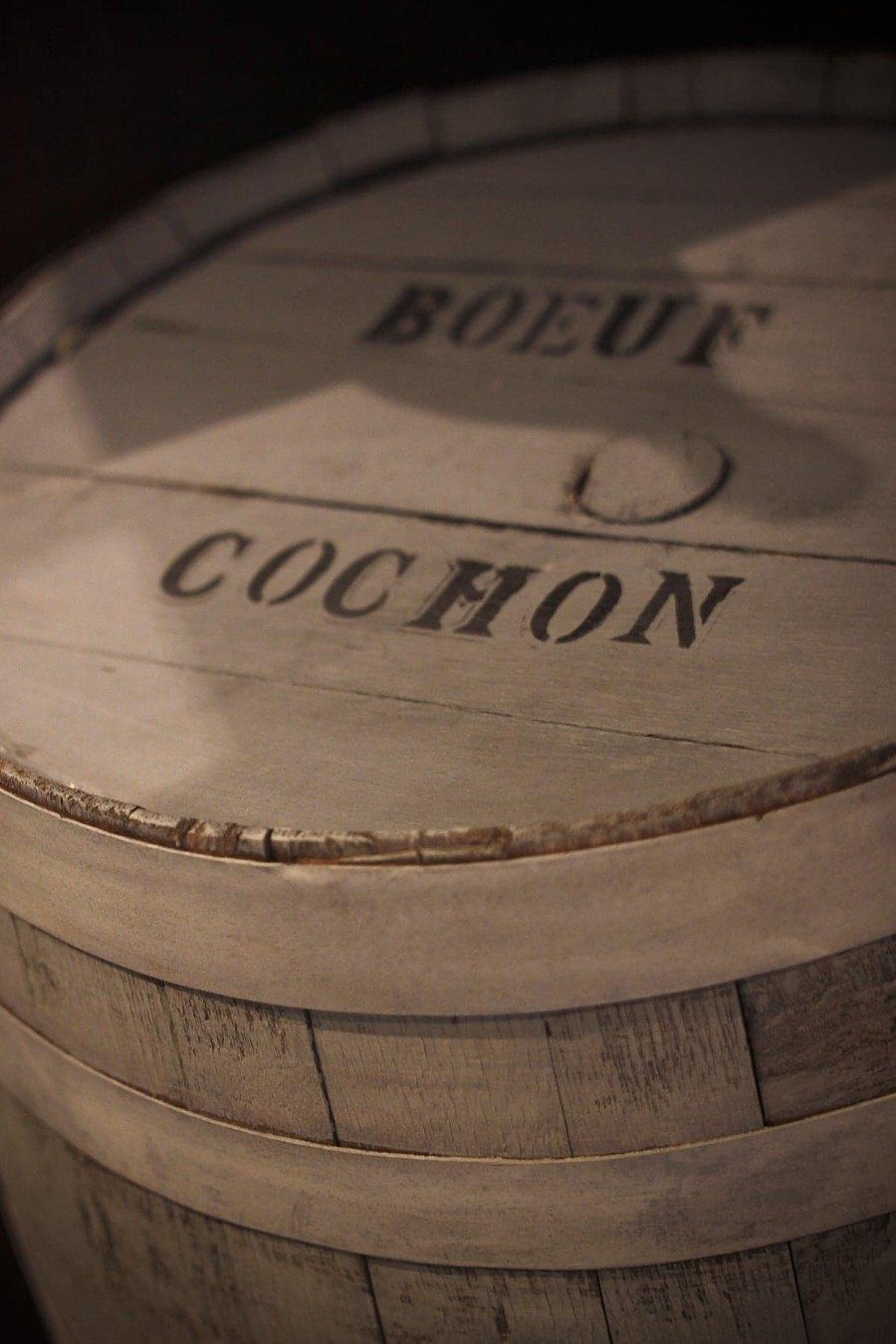 Boeuf Cochon, un Bar- Steakhouse à découvrir!