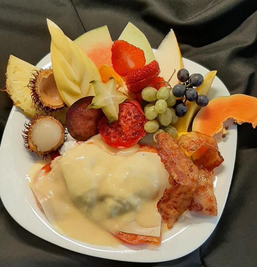 Les meilleurs déjeuners en semaine à Montréal