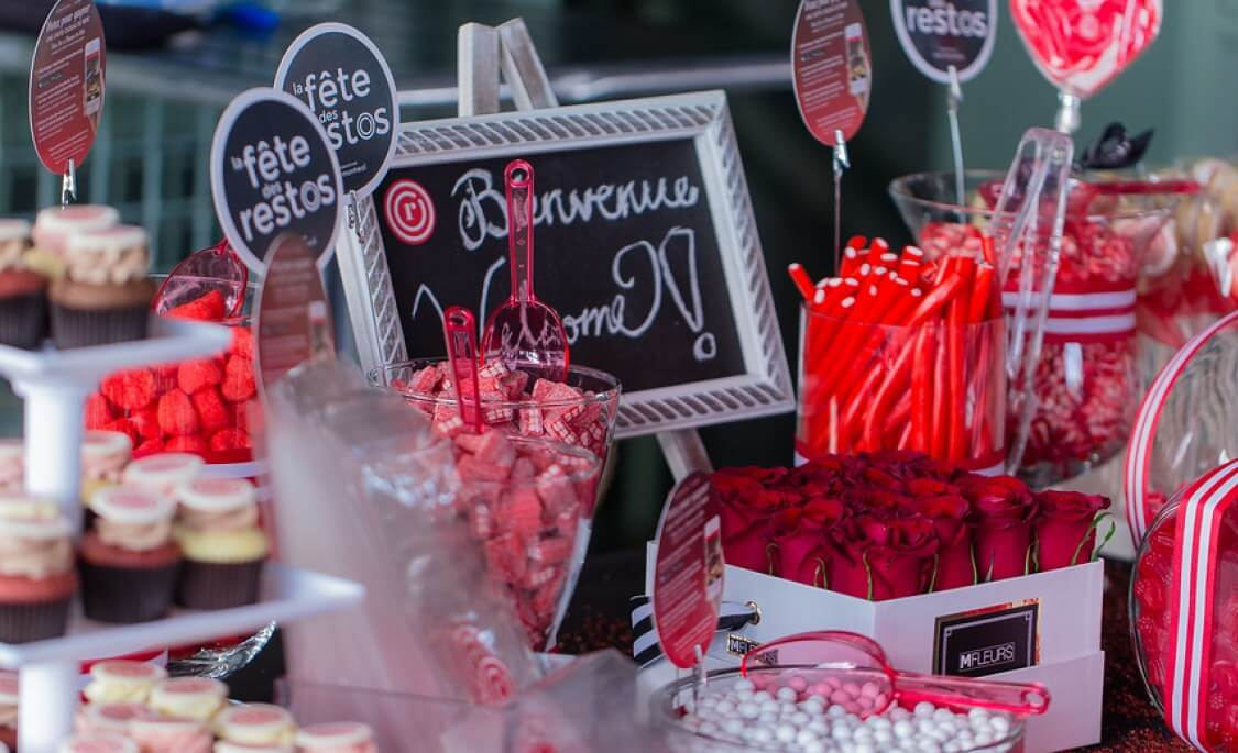 La Fête des restos 2nd edition : Celebrating a world of food