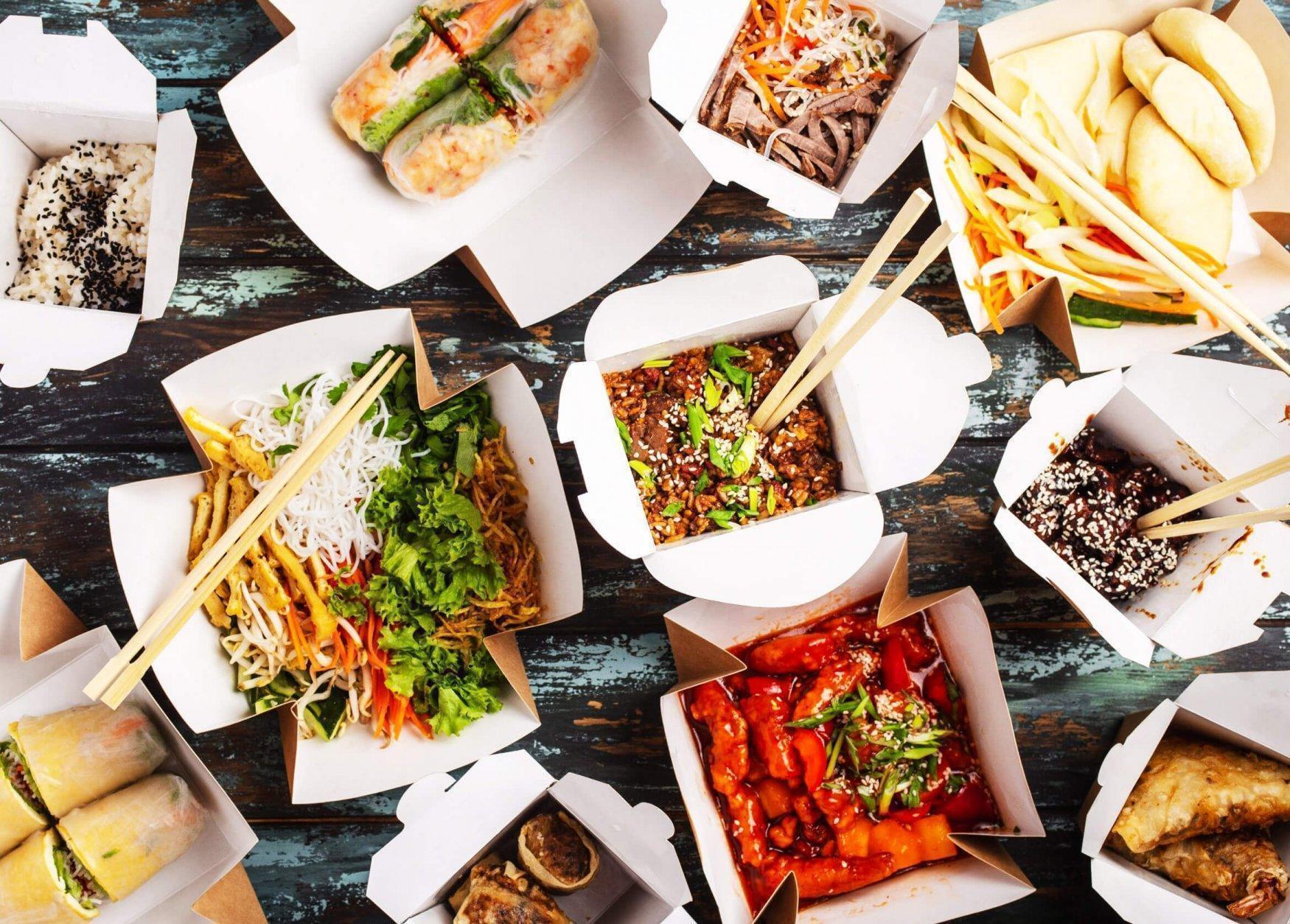 Best Delivery Restaurants In Montreal Restomontreal