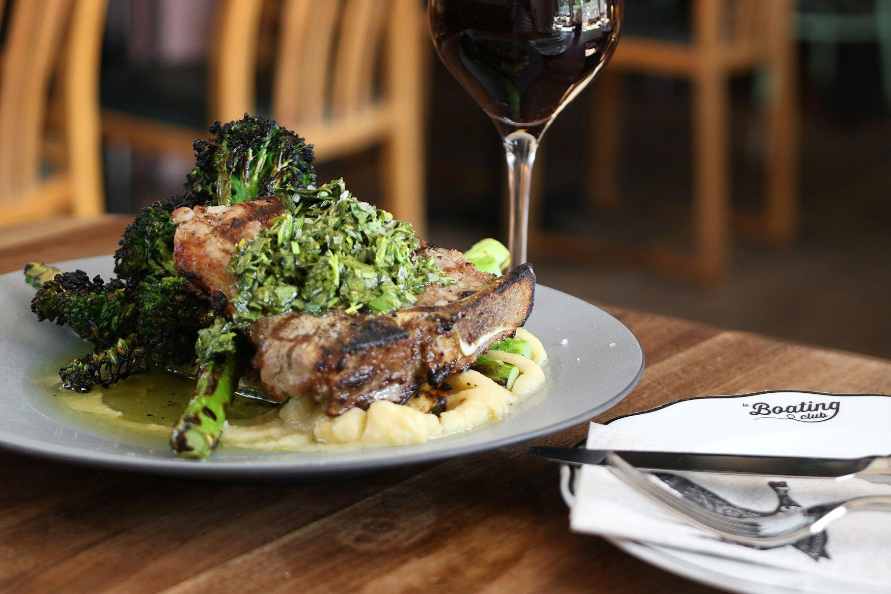 Best Laval And North Shore Restaurants Restomontreal