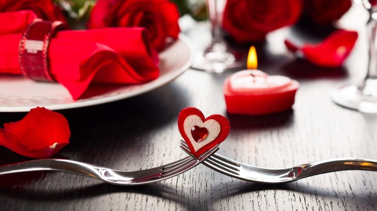 Où manger à l'occasion de la Saint-Valentin à Montréal