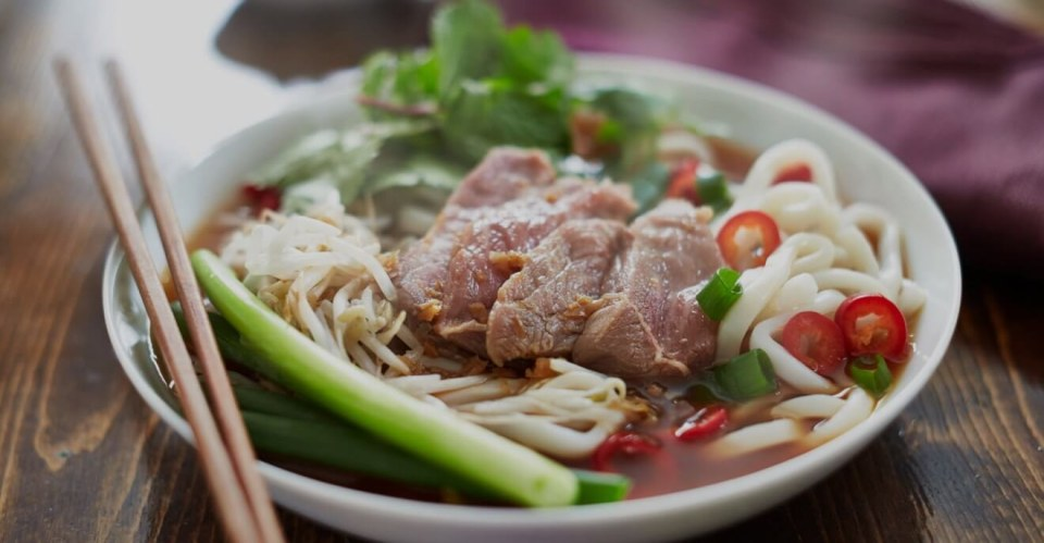 Best Tonkinese and Pho Soups in Montreal