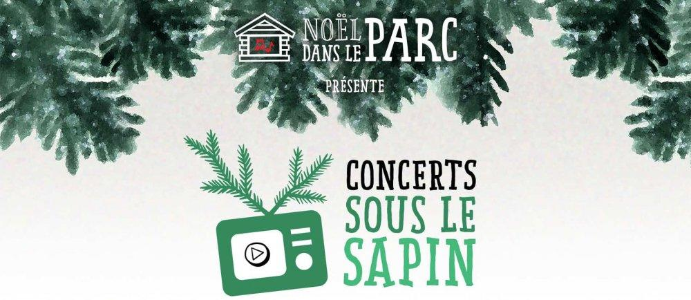 Christmas in the Park in Montreal 2021&2022 - Event