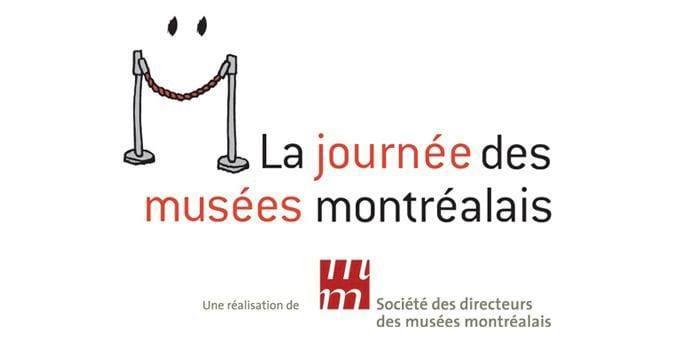 Journée des Musées Montréalais - événement