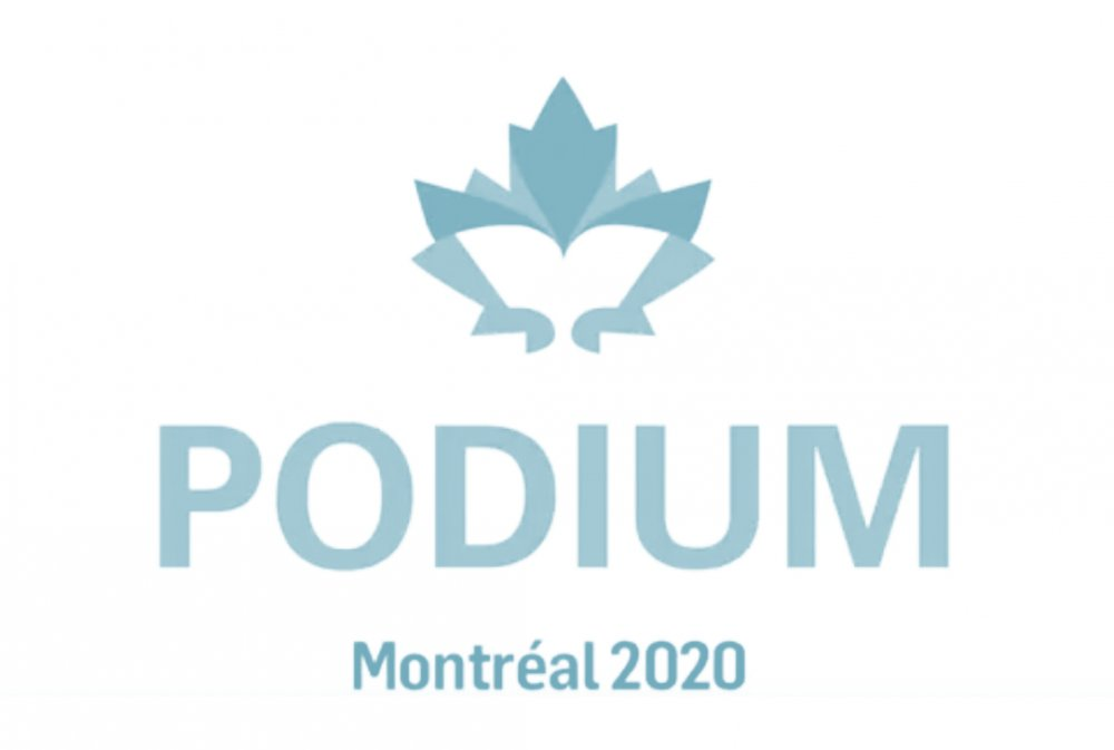 Podium 2020 - Choral Conference & Festival Montreal - Event
