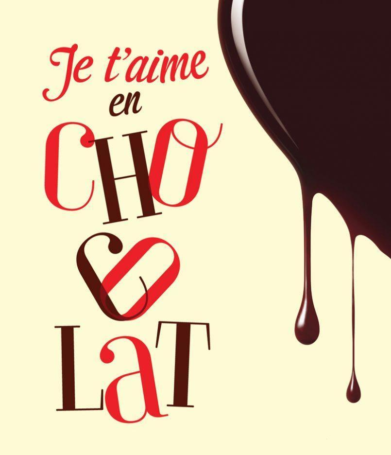 Je T'aime en Chocolat! - événement