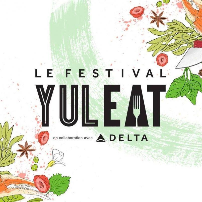 Montreal YUL EAT Festival 2019 - Event
