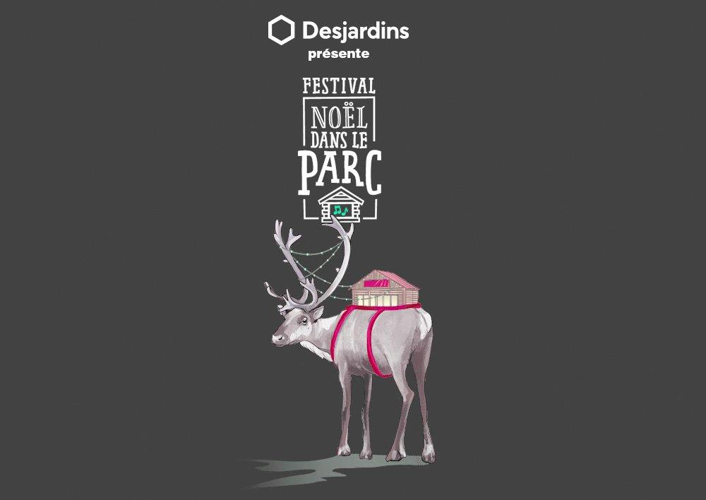 Christmas in the Park Montreal Festival - Event