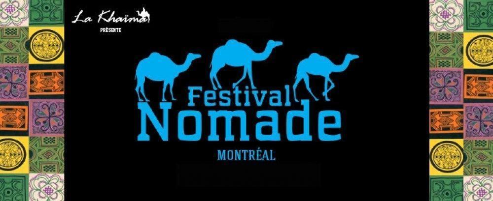 Festival Nomade 2021 - événement