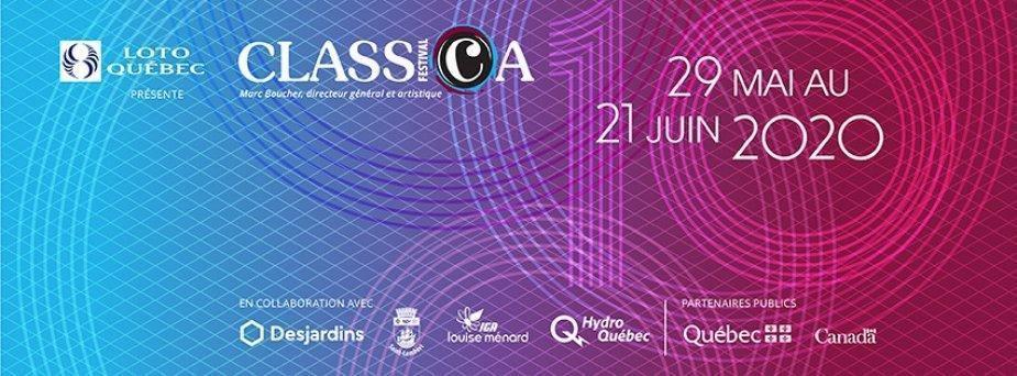 Festival Classica 2020 - événement