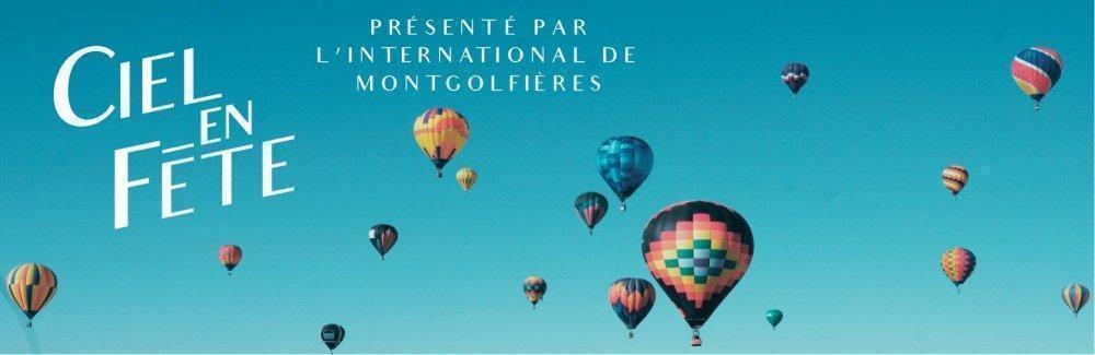 Ciel en Fête à St-Jean-sur-Richelieu en 2021 - événement