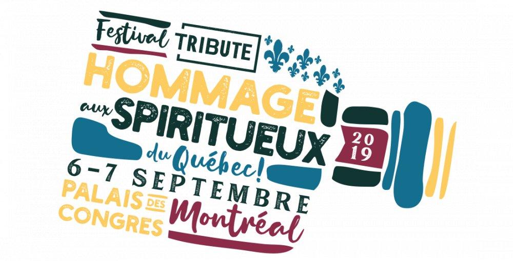 Festival TRIBUTE - Tribute to Quebec Spirits! - Event
