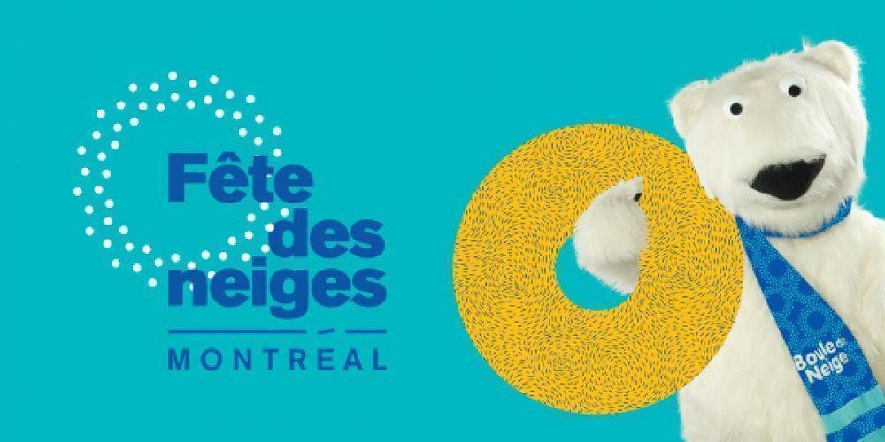 Fête des Neiges de Montréal 2022 - Event